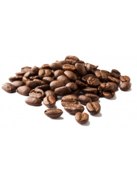 100% Arabica coffee grains 1Kg - Organic