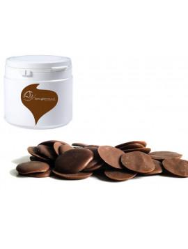 100% cocoa mass 4kg
