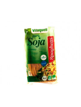 100% soy noodles 200g – Organic – gluten-free