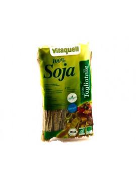 100% soy spaghetti 200g– Organic - gluten-free