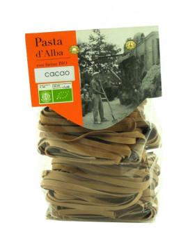 """""""Tagliatelle"""" with cocoa 250g - Organic"""