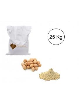 Chickpea flour 25 kg BIO