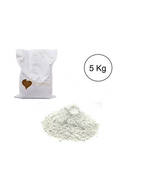 Soft wheat type 0 flour (W 180-200) 5Kg