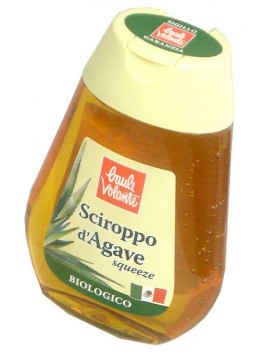 Agave syrup with dispenser 250 ml - Organic