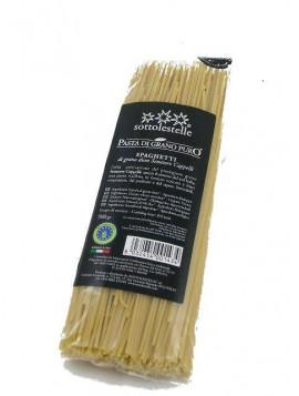 Akrux ® (Senatore Cappelli) Spaghetti 500g - Organic