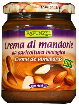 Almond butter 250g - Organic