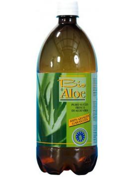 Aloe Vera juice 1000 ml - Organic