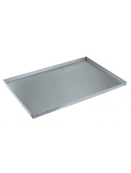 Aluminum alloy baking pan (35x28x3)