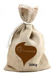 Dark Teff flour 20Kg – Gluten free