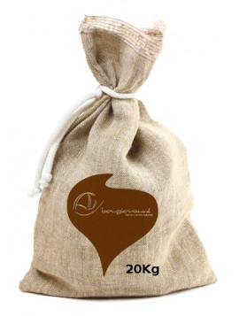 White Teff flour 20Kg – Gluten free