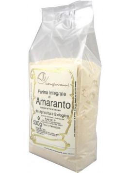 Amaranth flour 500g - Organic
