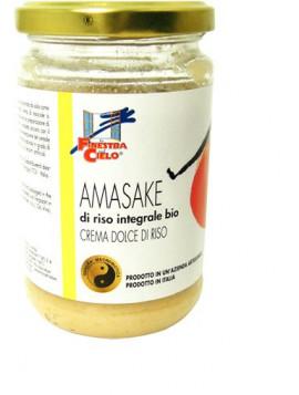 Amasake 250g - Organic