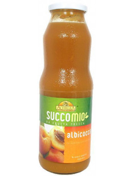 Apricot drink 750 ml - Organic