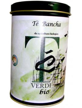 Bancha tea Tin 100g - Organic