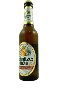 Beer 330 ml - Organic - Gluten free