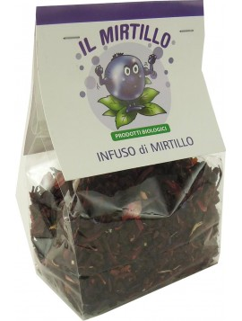 Blueberries Infusion 100g