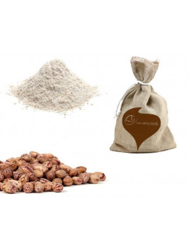 Borlotti Beans flour 5Kg