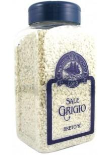 Breton gray salt 615g