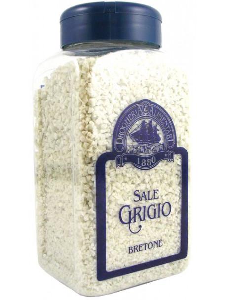 Breton gray salt 615g - Drogheria & Alimentari