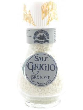 Breton grey salt 70 g