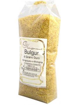 Bulgur 1Kg - Organic