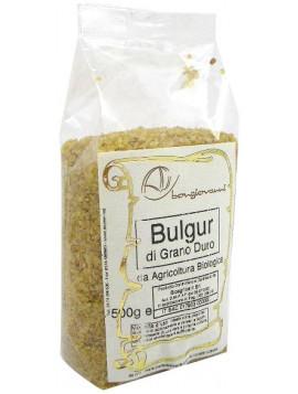 Bulgur 500g - Organic