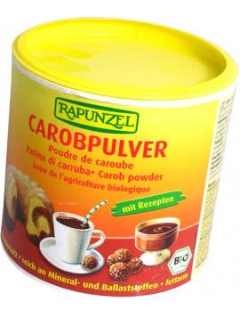 Carob pulp flour 250g - Organic