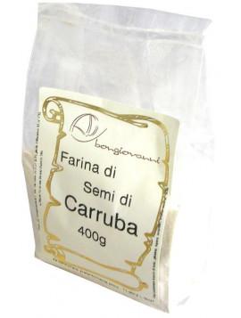 Carob seeds flour 400g