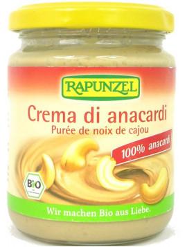 Cashew cream 250g - Organic