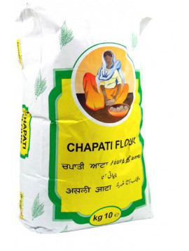 Chapati Bread flour 5Kg