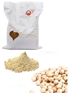 Chickpeas flour 500g - Gluten free