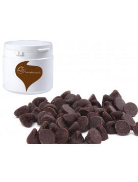 Chocolate drops 1Kg - Organic
