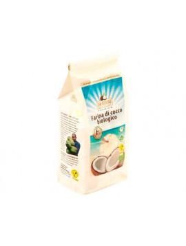 Coconut flour 600g - Organic - Gluten free
