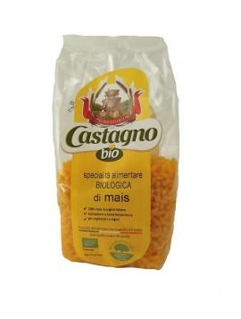 Corn croissants 250g - Organic