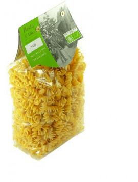 Corn Fusilli 500g - Organic - Gluten free