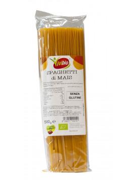 Corn spaghetti 500g - Organic – Gluten free
