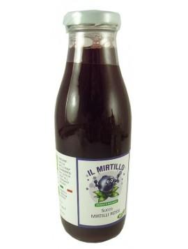 Cranberry juice 500ml - Organic
