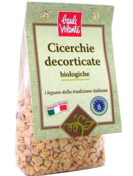 Dehulled Italian grass peas 300g - Organic