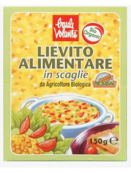 Dietary yeast flakes - Organic  150g