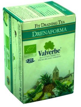Drenaforma (20 filter bags) 30g - Organic
