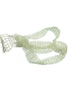 Elastic tubular net for food (average) 2 M.