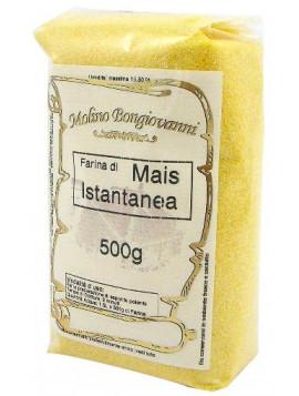 Fioretto instant corn flour 500g – Gluten free