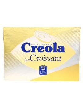Flat margarine 2 kg - Organic
