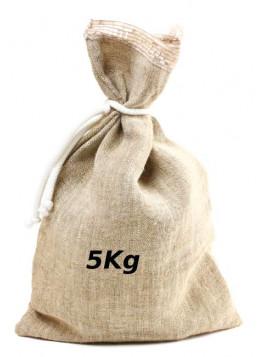 """Gentil Rosso"" corn flour type 2 5Kg - Organic"