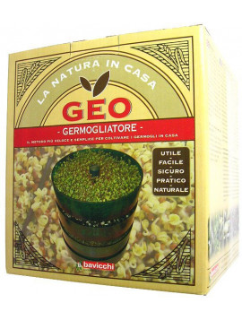 Geo Sprouter