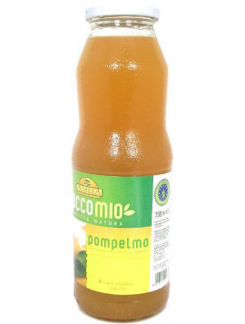Grapefruit drink 750 ml - Organic