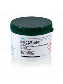 Guar seeds flour 100g