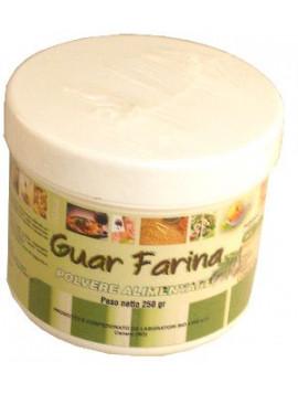 Guar seeds flour 250g - Gluten free