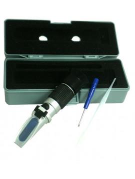 Hand Refractometer (Brix gauge)
