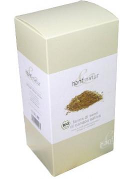 Hemp flour 500g - Organic